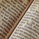 תרגום מסמכים – מנקודת המבט של המתרגם