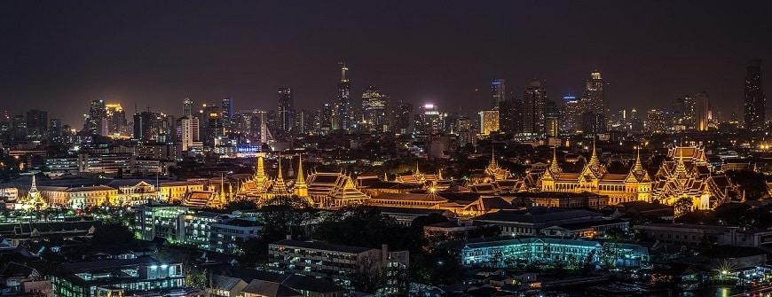 לבנגקוק יש את השם הארוך בעולם שניתן אי פעם לעיר