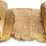 מגילות ים המלח – מגילות קומראן