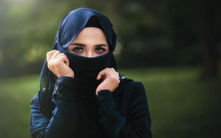 אישה ערביה