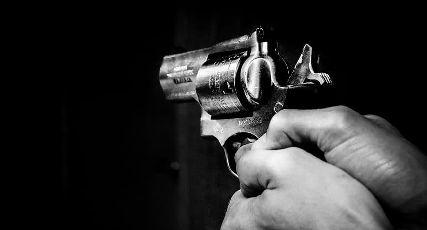 אקדח שלוף
